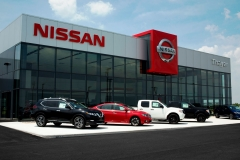 Nissan<br/> Bowling Green, OH