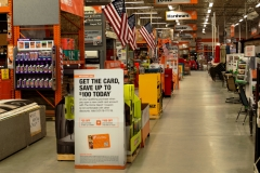 Home Depot<br/> Bowling Green, OH