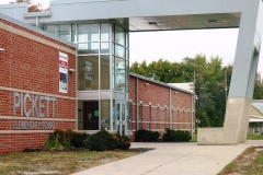 Pickett Elementary School<br/> Toledo, OH