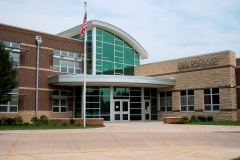 Old Orchard Elementary School<br/> Toledo, OH