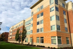 Centennial Dormitory<br/> Bowling Green, OH