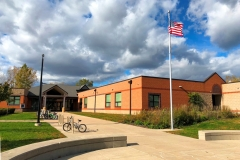 Chase Elementary School<br/> Toledo, OH