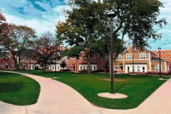 BGSU Greek Housing<br/> Bowling Green, OH