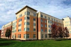 Centennial Dormitory<br/> Bowling Green, OH
