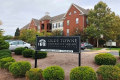 Olde Town University Square<br/> Toledo, OH