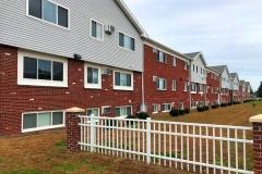 Legacy Hills Apartments<br/> Toledo, OH