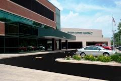 Wood County Hospital<br/> Bowling Green, OH